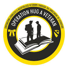 Operation Hug A Veteran