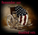 Disabled Veteran Distributing